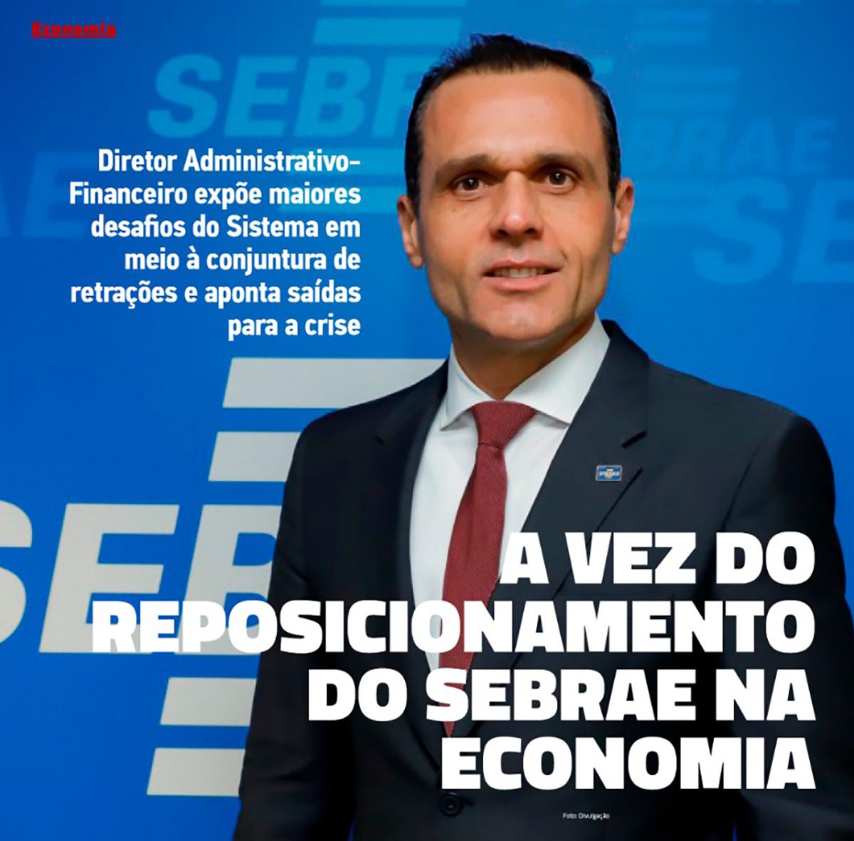Entrevista na Revista Nordeste