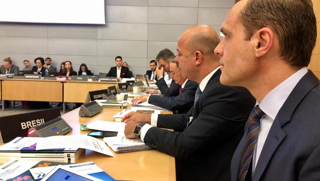 Eduardo Diogo destaca empreendedorismo nacional na OCDE – Balada In