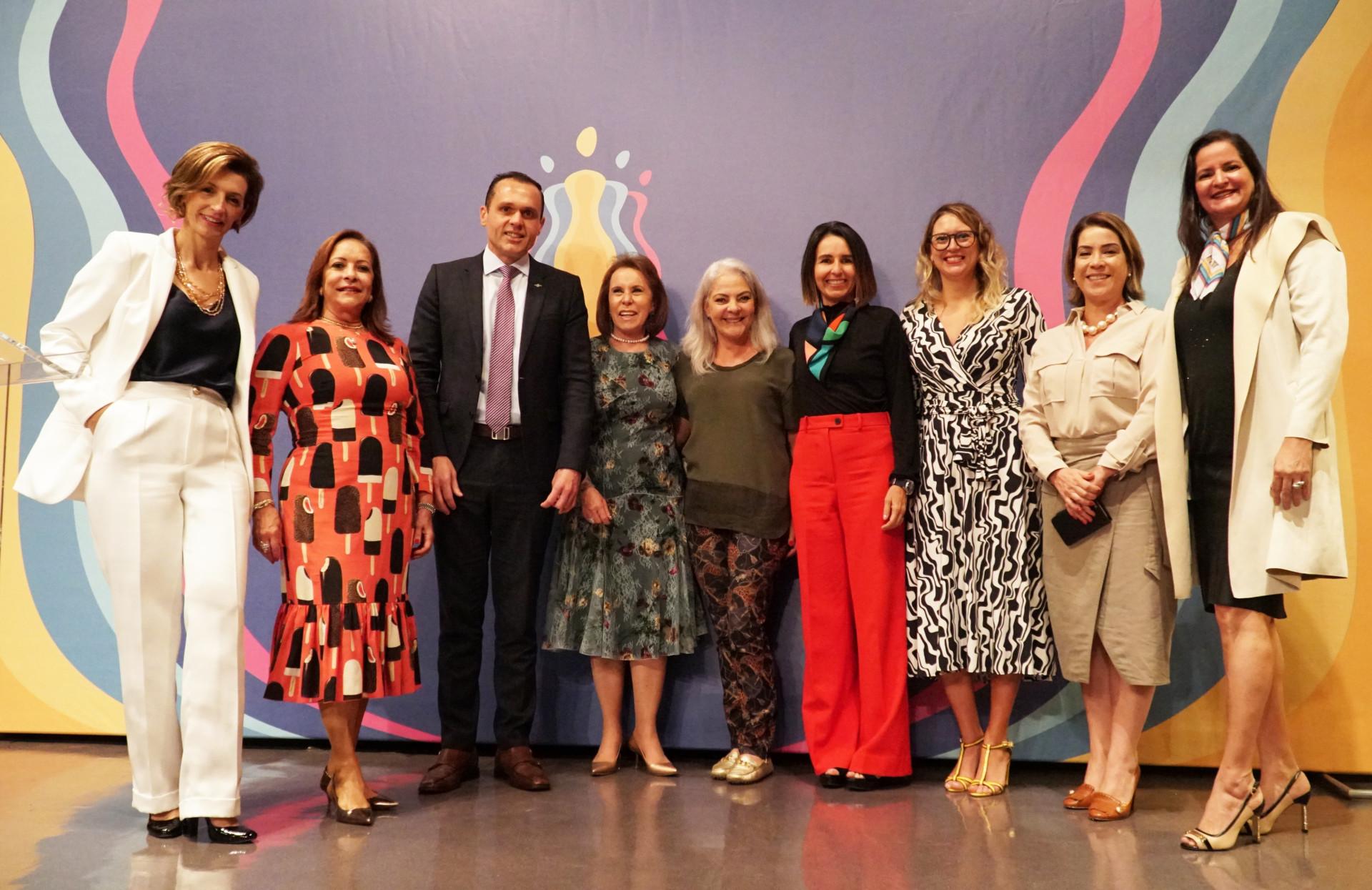 InspirAÇÃO Feminina – O papel da mulher empreendedora na construção do Brasil do futuro