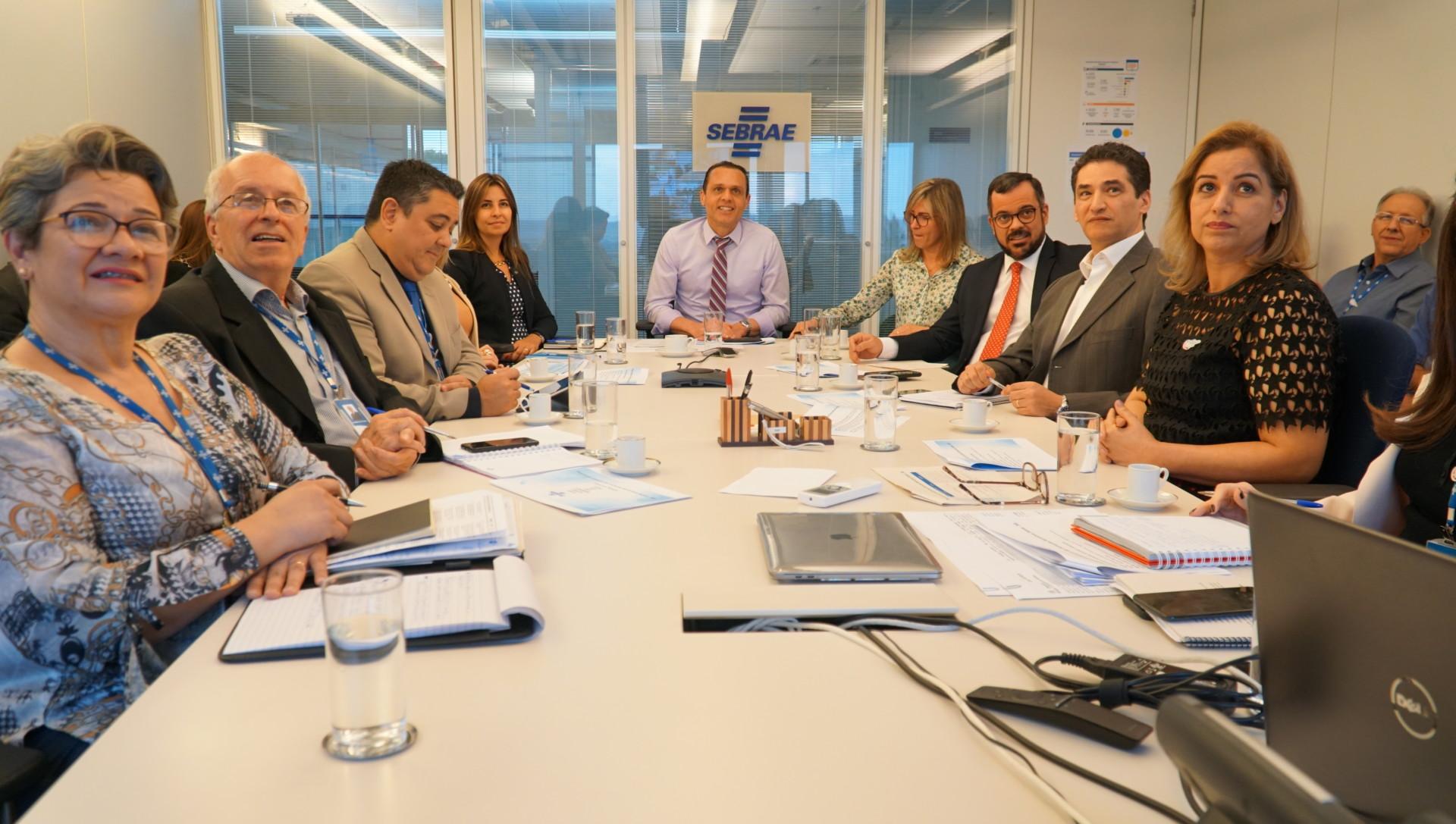 Videoconferência da Reunião Revogaço com participação da ABASE