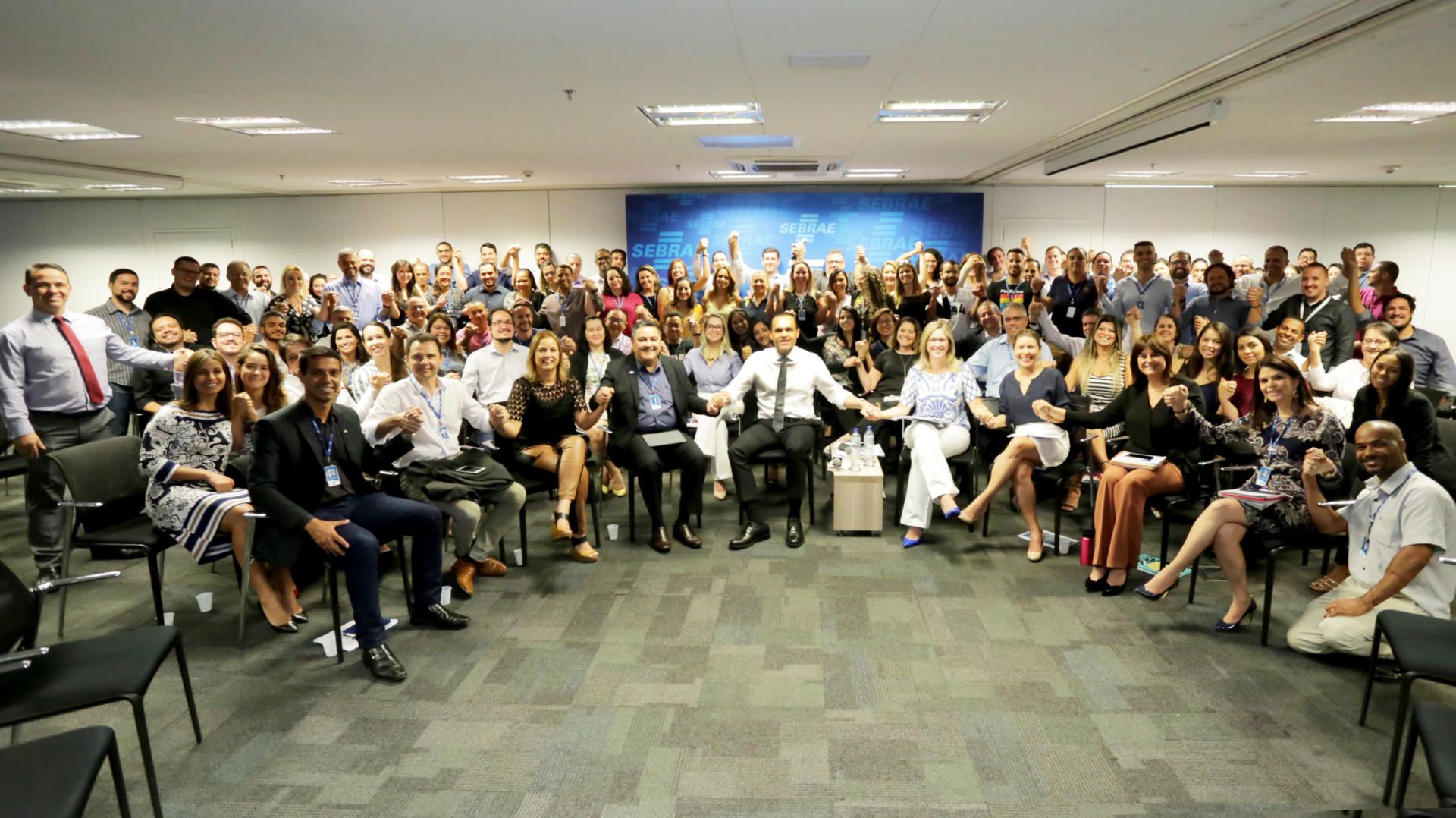 DAF reúne unidades para balanço de metas de 2019