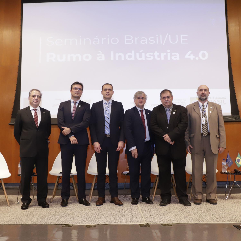 Sebrae e União Europeia juntos pelos pequenos negócios