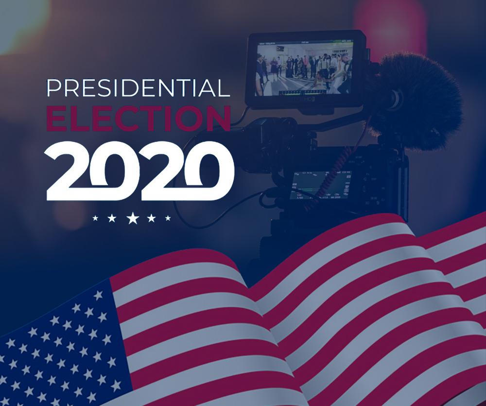 O estado da união – Vídeo 03 da série sobre a Democracia Americana e as Eleições Presidenciais de 2020