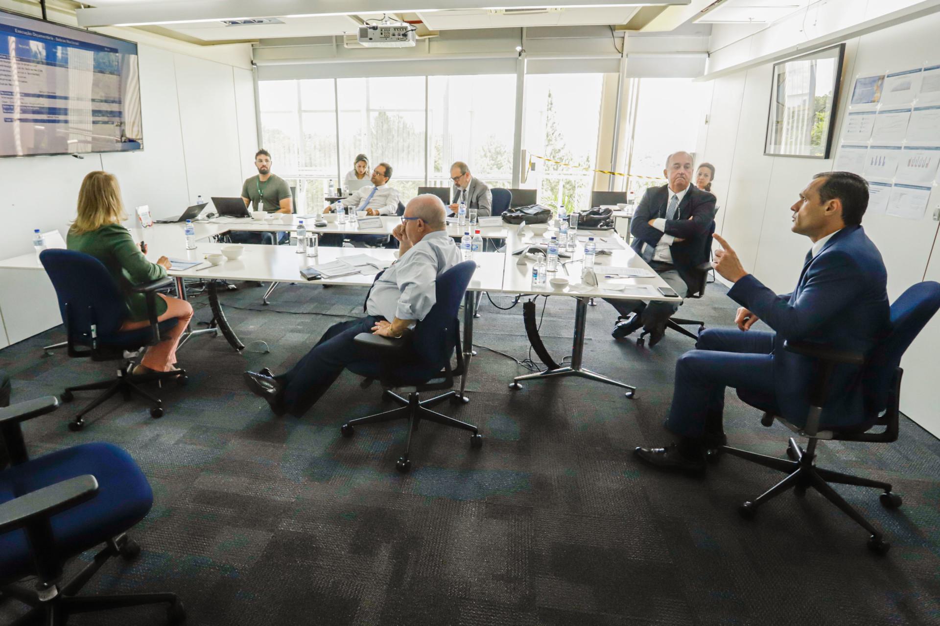 Conselho Fiscal do Sebrae aprova, sem ressalvas e por unanimidade, as contas do sistema Sebrae referentes ao ano de 2019
