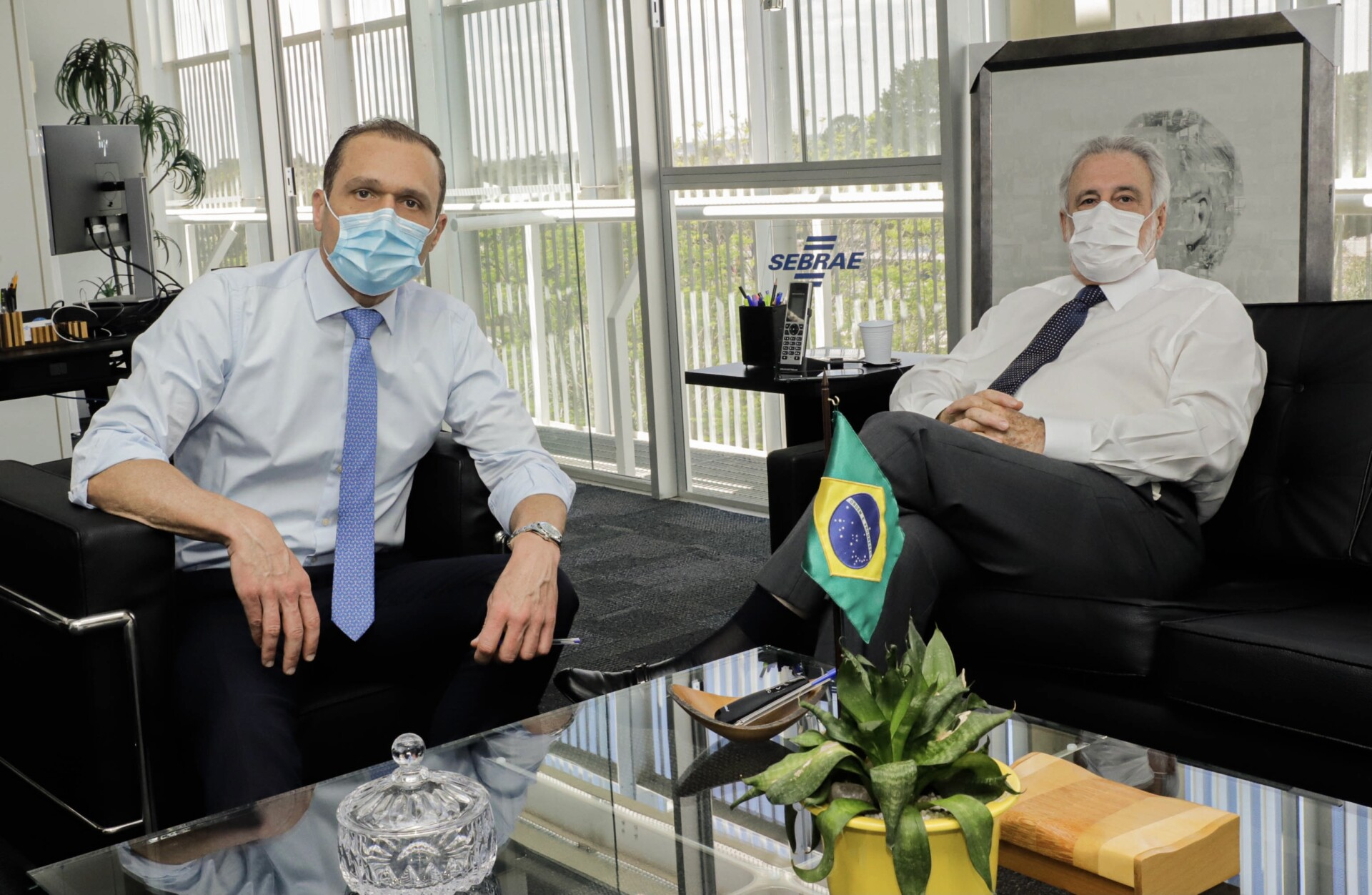 Sebrae em Rede, vital para o Sebrae Que o Brasil Precisa